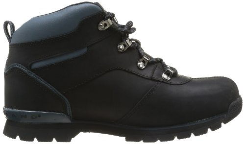 Splitrock Boys' Timberland Chukka 2 Boots Black d8q7CqHx