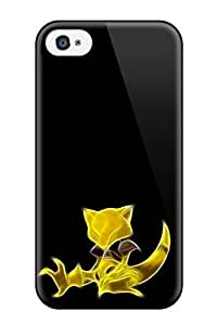 New Style Jill Kogan Pokemon Premium Tpu Cover Case For Iphone 5C