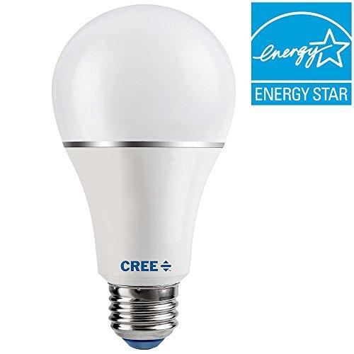100 Watt Led Light Bulb Cree - 9