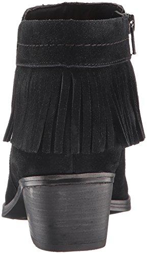 Naturalizer Zeline Ankle Bootie Women's Black 66Aqraw
