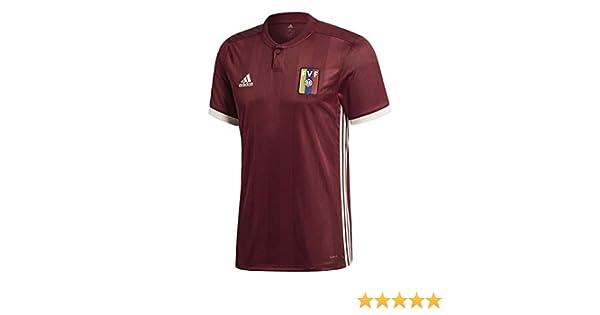 985c827c7a089 adidas Venezuela Camiseta de Equipación