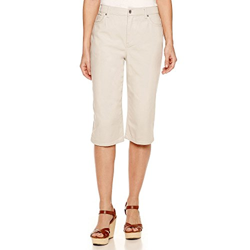 Skimmer Jean Shorts - 5