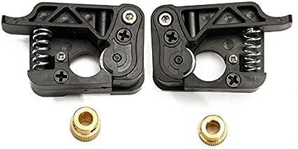 HANO MK8 / 9 Dual Extrusora FeedPart para el filamento 1.75mm ...