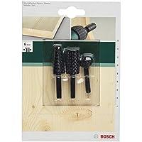 Bosch 2609255302 - Accesorios para adaptador de taladro