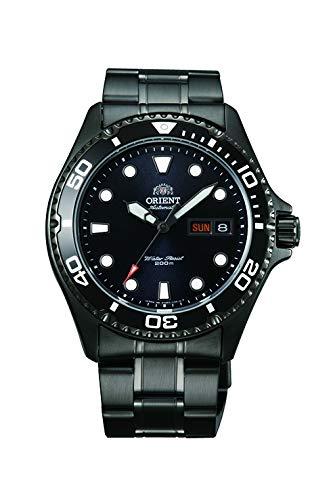 newest 19e2e ec819 [オリエント時計] 腕時計 SPORTS スポーツ RN-AA0201B メンズ