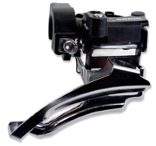 SRAM 3.0 3X9 42T Max Dual Pull 31.8/34.9 Front Derailleur