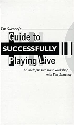 The Complete Guide To Playing Live