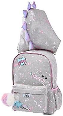 Justice Backpack Dream Dinosaur
