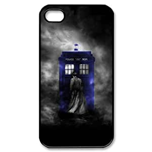 iphone covers Doctor Who Hard Black Cover Case for Apple Iphone 6 plus 2014Iphone 6 plusCase-084