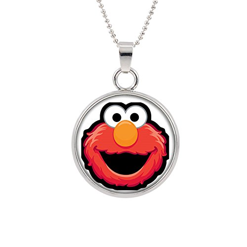 Outlander Brand Elmo Cosplay Premium Quality 18
