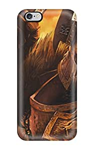 Brandy K. Fountain's Shop New Style 6407755K71536245 New Style Tpu 6 Plus Protective Case Cover/ Iphone Case - Games