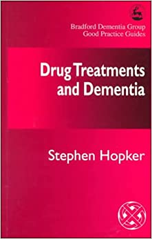 Stephen Hopker - Drug Treatments And Dementia
