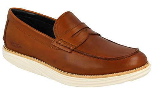 MBT Boston M, Mocasines (Loafer) Para Hombre Marrón (23N)