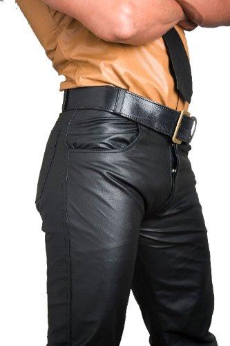 from Azariah bahrain gay leather