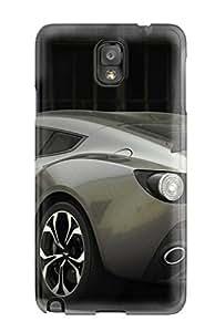 Galaxy Note 3 Case Bumper Tpu Skin Cover For Aston Martin Zagato 37 Accessories