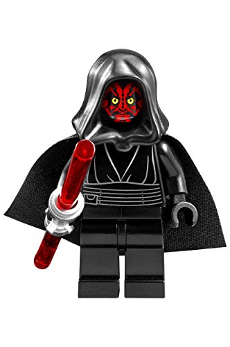 Jual Lego Star Wars 8020332 Darth Maul Kids Buildable Watch With