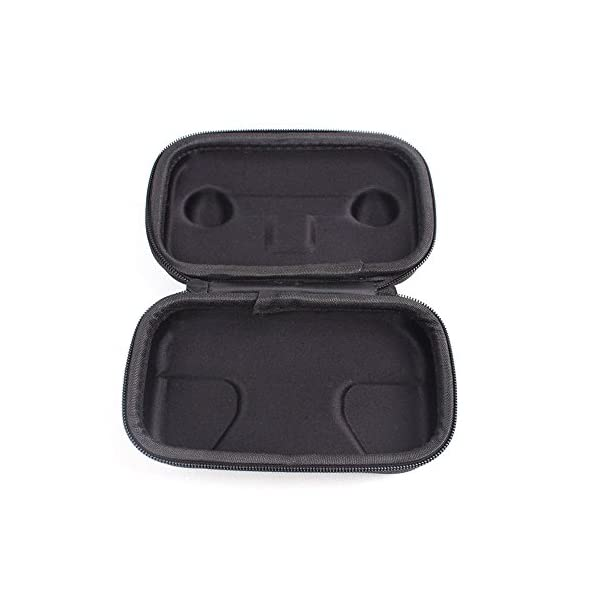 Flycoo Hardshell Carrying Case for DJI Mavic Pro Drone and Remote Control Portable Small Storage Bag Box 6 spesavip