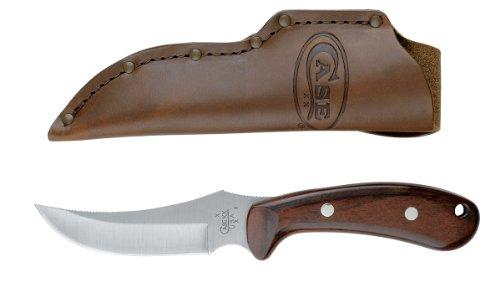 Case Rosewood Ridgeback Hunter Knife