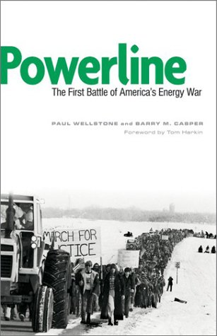Download Powerline: The First Battle of America's Energy War ebook