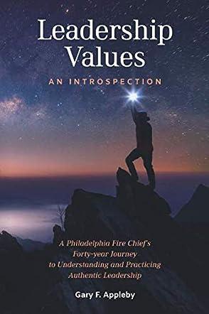 Leadership Values: An Introspection