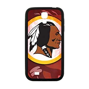 Washington Redski Design New Style High Quality Comstom Protective case cover For Samsung Galaxy S4