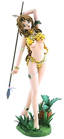 amazon mon sieur bome collection no 11 ジャングル エミィ pvc塗装