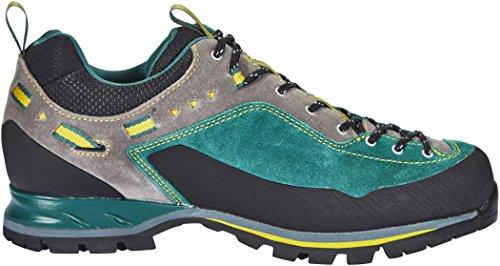 Schuhe Gtx Dragontail Gris Mnt Fonc Vert Garmont nS1awxzEtz
