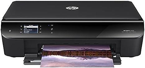 HP ENVY 4508 e-All-in-One - Impresora multifunción de tinta (B/N ...