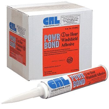 crl-somaca-one-hour-auto-glass-urethane-adhesive-105-fl-oz-cartridge-by-cr-laurence