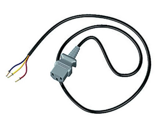 in Power Cable without Plug For Expan System 851 Control Box ()