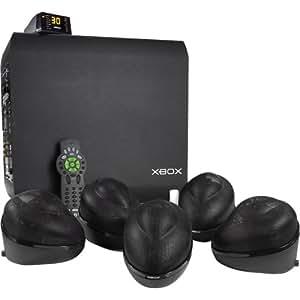 Xbox Spherex 51000 6-Piece 5.1 Surround Sound System