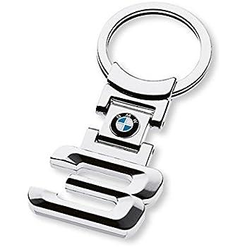 Amazon.com: Llavero con diseño de BMW: Automotive
