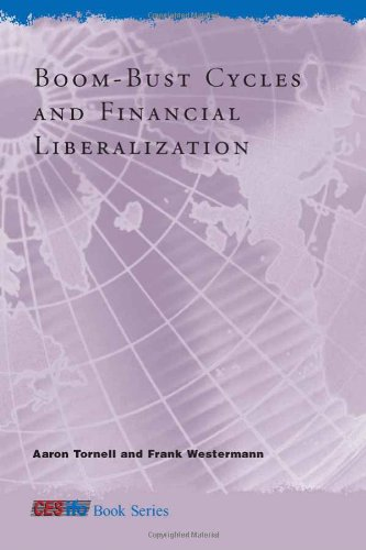 Boom-Bust Cycles and Financial Liberalization (CESifo Book Series)