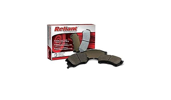 Raybestos MGD929CH Reliant Brake Pad Set