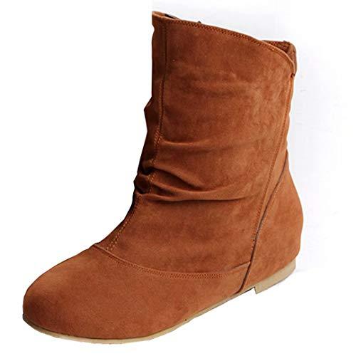 AIYOUMEI AIYOUMEI Classic Classic AIYOUMEI Boot Boot Women's Women's FwqIUxE
