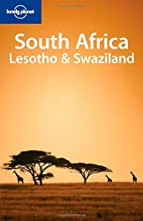 South Africa Lesotho and Swaziland (Country Regional Guides)