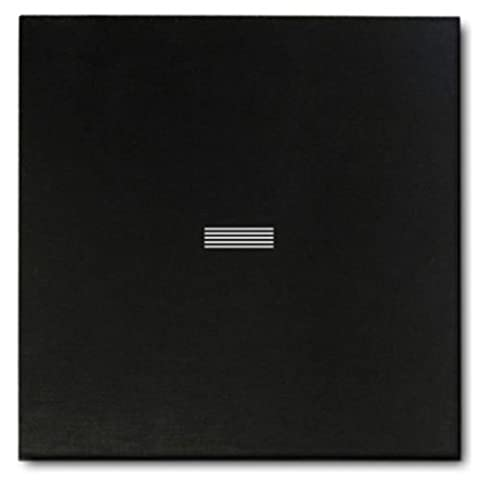 BIGBANG - BIGBANG MADE Full Album [LIMITED Edition] Random CD+Canvas+Photobook+Folded Poster] (Ltd Albums)