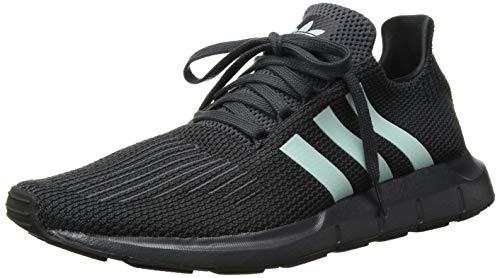 - adidas Originals Men's Swift Running Shoe, Night Grey/ash Green/Black, 7.5 M US