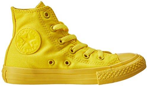 Converse Canvas Sneakers Unisex Monochrome Star Hi Stringate 0qfn6zO0