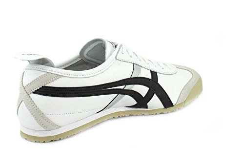 Black Schuhe Onitsuka 66 Herren White Mexico Tiger Asics FT1x8wg