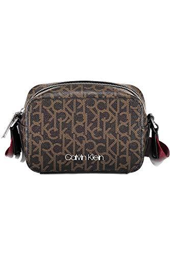 Marron Sac Jeans Klein Calvin 908 Femme Pour K60k605013 qaYxpzf