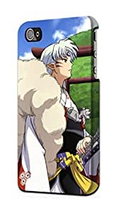 S2019 Inuyasha Sesshomaru Case Cover For IPHONE 5 5S