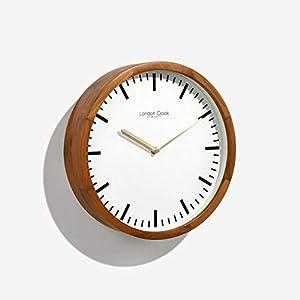 London Clock Moderno Pared Relojes 01235 4