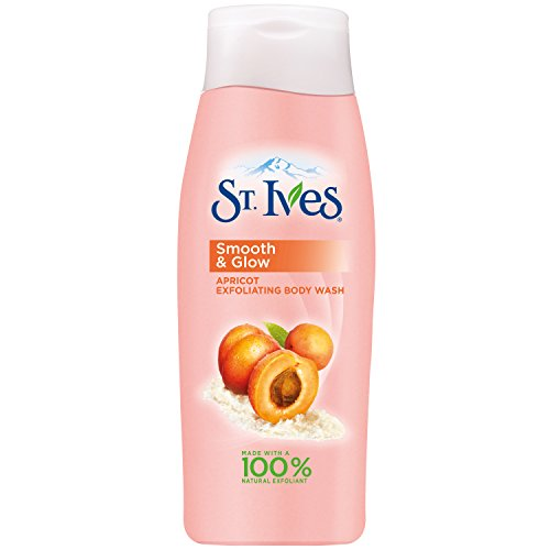 st-ives-smooth-glow-body-wash-apricot-135-oz