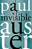 Invisible, Paul Auster, 0312429827