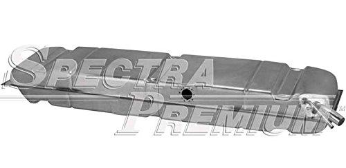 1957 Chevy Gas Tank - 8