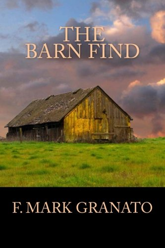 The Barn On