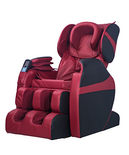 Top 10 Recommendation Massage Chair Red For 2019 Axyco