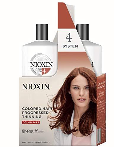 Nioxin System 4 Prepack,1 ct.