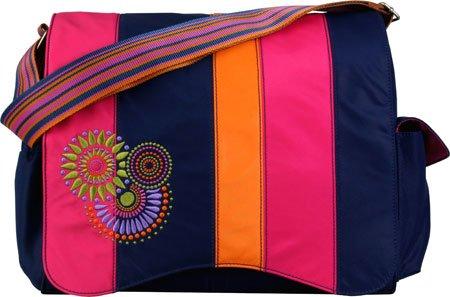 kalencom-jazz-collection-magical-circles-pink-blocks